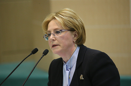 Скворцова сообщила о дефиците препаратов для химиотерапии в регионах