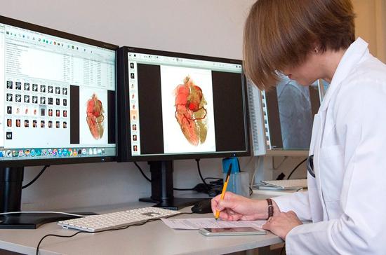 На лечение онкобольных из бюджета дополнительно выделят 70 млрд рублей