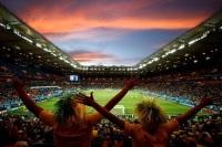 Сразу несколько рекордов установлены на чемпионате мира в России