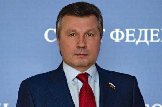 Васильев оценил итоги встречи президентов России и США