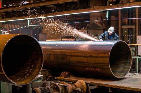 «Нафтогаз» предложилРФ льготы заотказ от«Северного потока— 2»