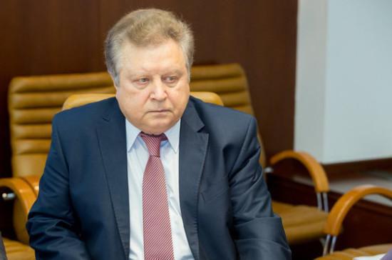 В Совфеде оценили перспективы договоренностей России и США в сфере военной безопасности