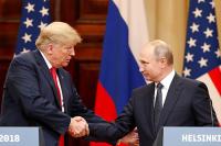 Встреча с Путиным стала для Трампа моментом истины