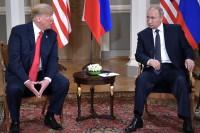 Трамп: решение вопросов с Путиным спасет миллионы жизней