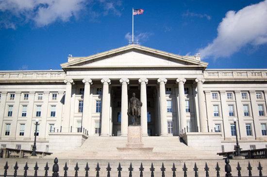 Россия избавилась еще от трети ценных бумаг США