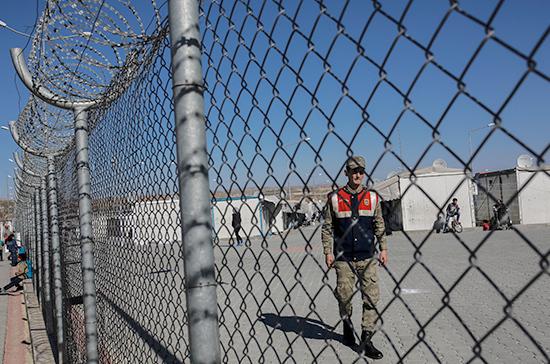 Венгрия отвергла соглашение ООН о миграции
