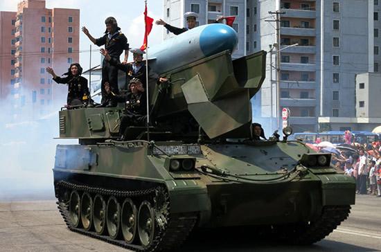 Россия не останется в стороне от денуклеаризации Корейского полуострова