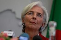Глава МВФ: мировой ВВП может сократиться на $430 млрд в 2020 году из-за торговых конфликтов