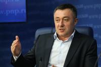 Пинский предложил распространить опыт офшоров в двух регионах на другие территории страны