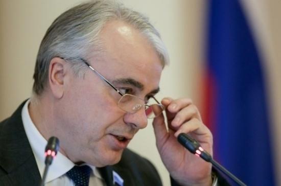 Завальный: возможные санкции против «Северного потока-2» ударят по ЕС