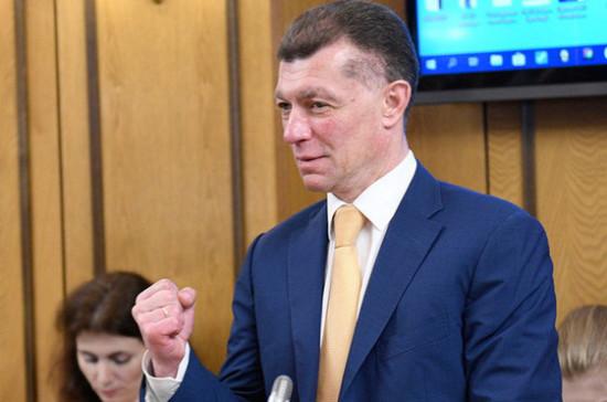 Топилин пообещал беспрецедентный рост пенсий после реформы