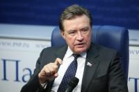 В Совфеде поддержали решение сократить вложения России в ценные бумаги США