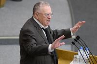 Жириновский выступил против изменений в пенсионной системе