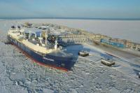Эксперт рассказал об идеальной модели финансирования проекта «Арктик СПГ-2»