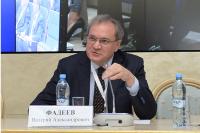 Валерий Фадеев: звание заслуженного журналиста станет новым стимулом