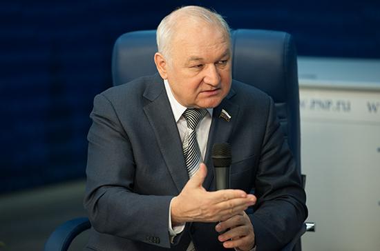 В Госдуме призвали сделать содержательнее госпрограмму национальной политики