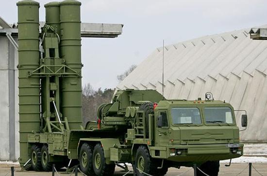 Замглавы Минобороны рассказал о строительстве инфраструктуры ядерного сдерживания