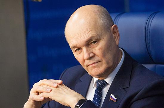 Щетинин критикует тамбовские власти за темпы создания проекта «Мичуринская долина»
