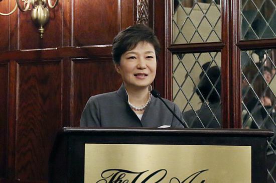 Экс-президент Южной Кореи приговорена еще к 8 годам тюрьмы
