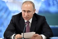 Путин призвал закрепить за командами стадионы после ЧМ-2018