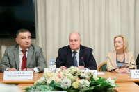 Тимофеева: депутаты Госдумы от Северного Кавказа готовы вместе с Минкавказа решать проблемы региона