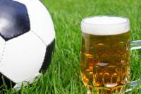 На стадионах ЧМ-2018 болельщики выпили более 1,6 млн литров пива