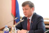 Новиков: России и США важно продолжать политический диалог