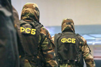 ФСБ проводит обыски в «Роскосмосе» по делу о госизмене