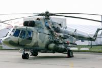 Минобороны досрочно получило партию вертолётов Ми-8МТВ-5