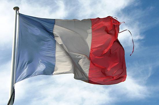 Франция заявила о начале торговой войны ЕС и США