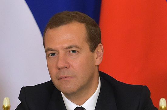Медеведев: более 3,5 тыс. объектов отреставрируют по нацпроекту «Культура»