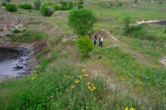 Предпринимателей будет контролировать Федеральная служба по надзору в сфере природопользования