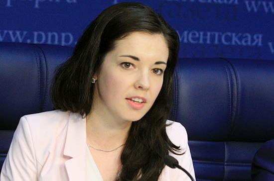 Первый международный конгресс молодых парламентариев пройдёт в Москве