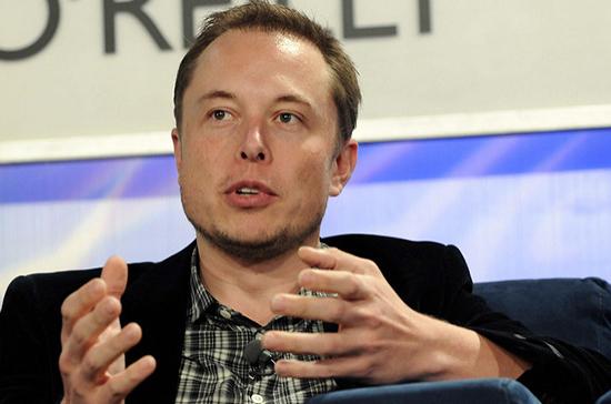 Илон Маск выпустит смартфон Tesla Quadra