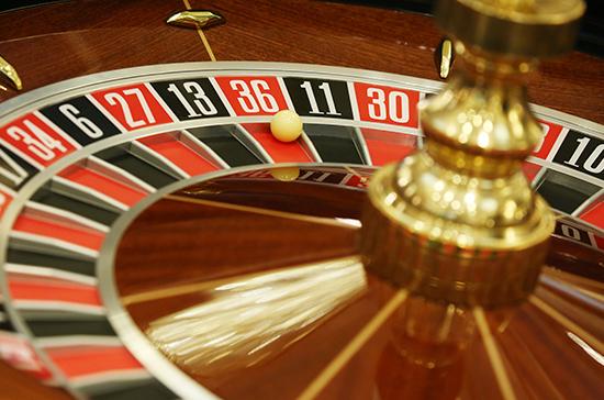 Молодёжный парламент вступает в борьбу с онлайн-казино