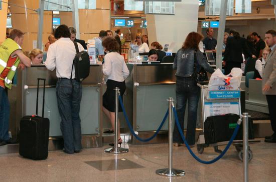 Сенаторы проконтролируют, как авиакомпании выполняют обещание о снижении цен на билеты
