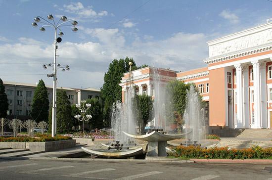 В Таджикистане пенсионный возраст менять не планируют