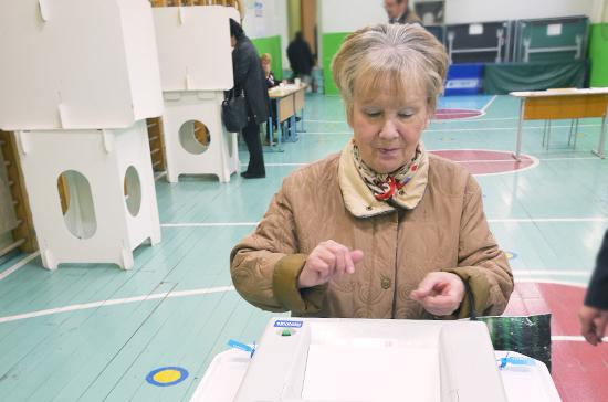 ЦИК: заявления о голосовании по месту нахождения подали уже 500 человек
