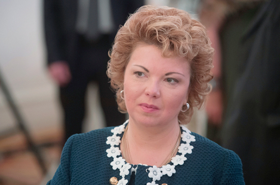Ямпольская рассказала, чем займётся думский Комитет по культуре