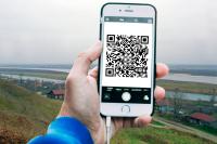 Об истории Дорогобужа туристы узнают при помощи QR-кода