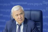 Аксаков: смягчение требований к экспортёрам не отменяет контроля за движением валюты