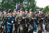 Военные кафедры преобразуют в военные учебные центры