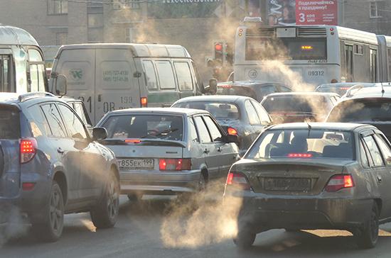 Учёные придумали, как избавиться от автомобильных пробок