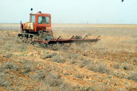 Россия в 2018 году увеличила экспорт сельхозмашин на 57%