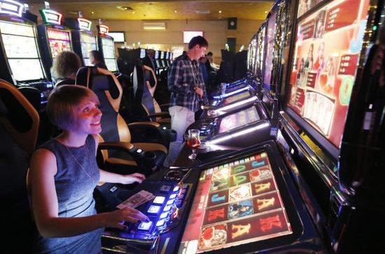 Власти составят список легальных азартных игр