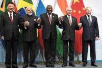 Лидеры БРИКС подписали Йоханнесбургскую декларацию
