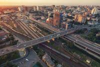 В Ростовской области решили развивать агломерации