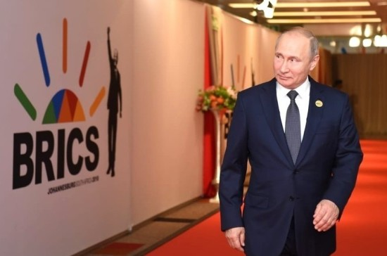 Путин согласился пойти с Эрдоганом в ресторан при одном условии