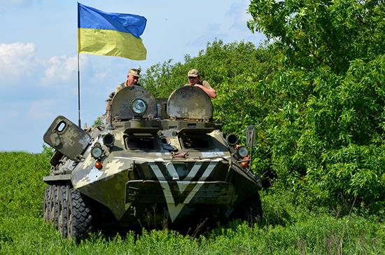 Глава Минобороны Украины пожаловался на массовое увольнение военных