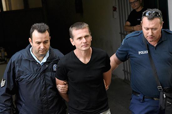 Суд в Греции удовлетворил новый запрос России об экстрадиции Винника